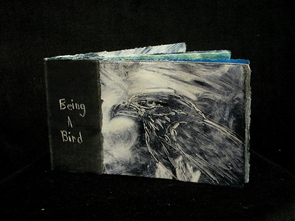 Being A Bird